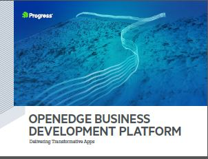 OpenEdge EBook