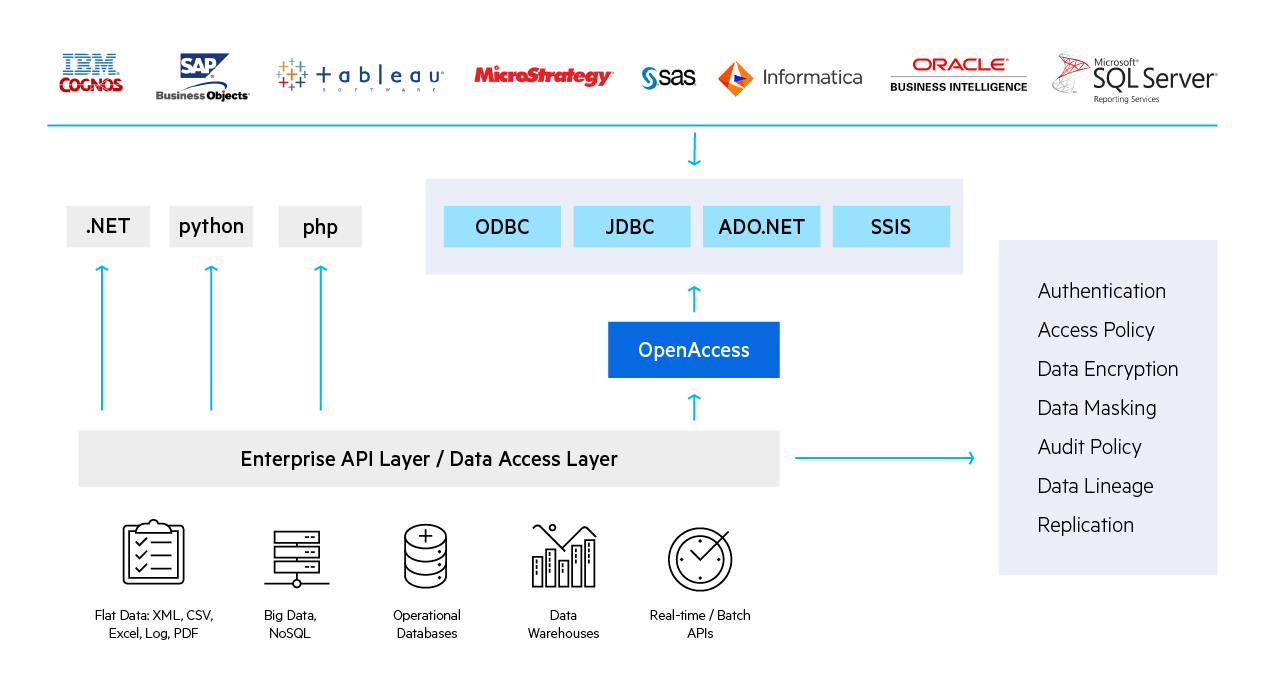 Enterprise API Layer