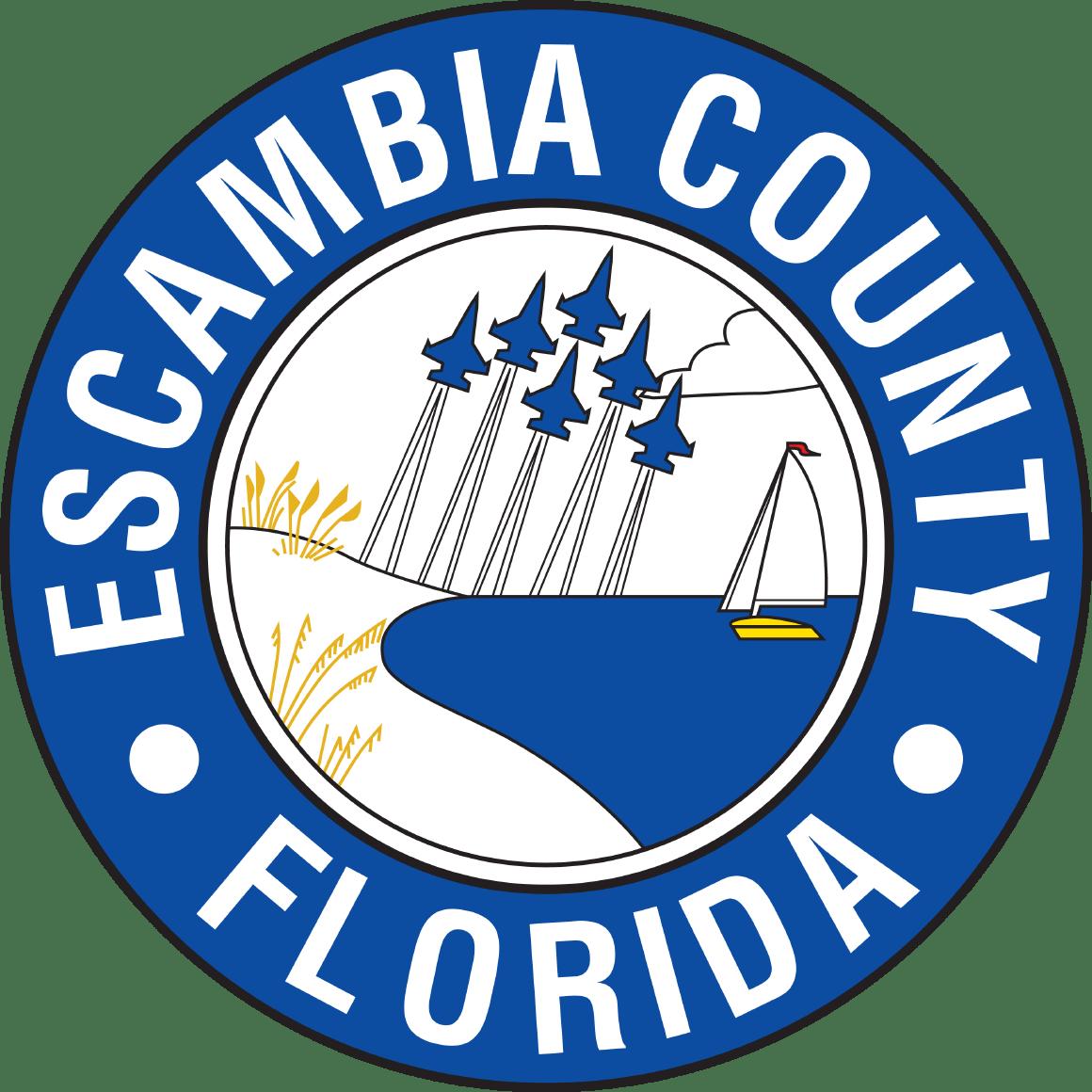 Escambia County Logo - 1160px