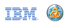 IBM BigInsights Logo