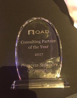 QAD Award
