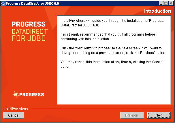 SQL Server JDBC Installation for Windows