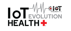 IoT Evolution Health Logo