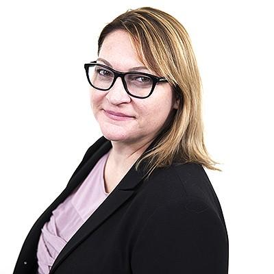 Jennifer McAdams VP of global demand generation and field marketing Progress