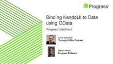 Kendo UI Webinar Title Slide -Thumbnail