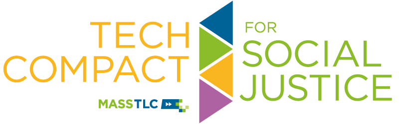 MassTLC Tech Compact for Social Justice