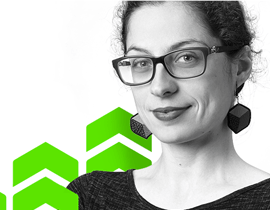 Meet Rossitza Fakalieva, Director of Software Engineering at Progress