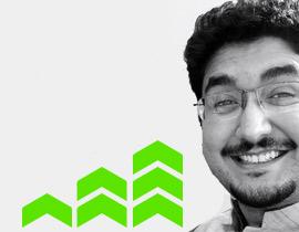 Meet Sameer Maira, Solutions Architect at Progress