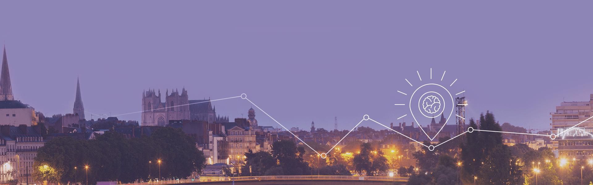 Nantes progress