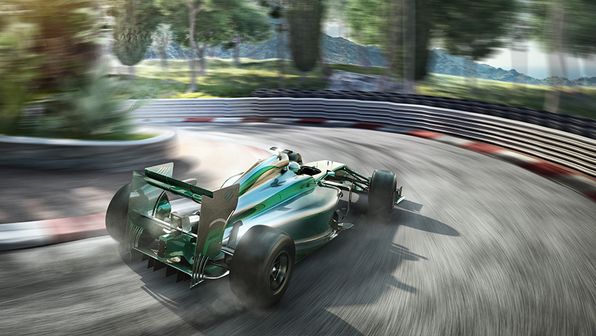 RaceCar-OpenEdge-11.7.4