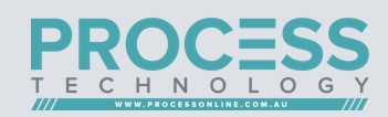 Process Technology Australia Logo