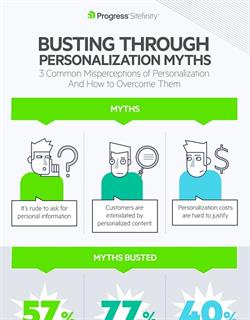 Busting through Personalization Myths