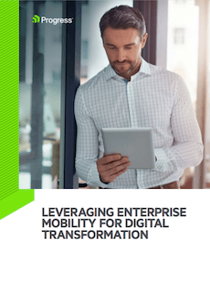 Power of Mobile for Digital Transformation