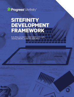 sitefinity_framework_overview