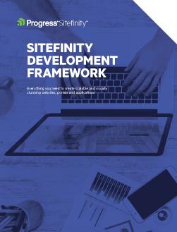 sitefinity_framework_overview