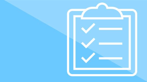 Your Personalization Checklist