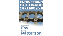 Engineering Software as a Service : An Agile Approach Using Cloud Computing