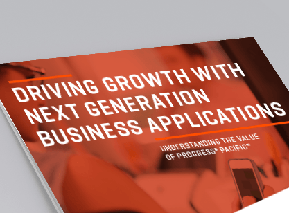 Driving Growth With Next Generation Business Applications