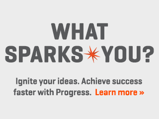 What Sparks You - Achieve Success Faster with Progress