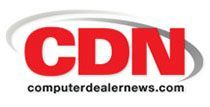 Computer Dealer News logo