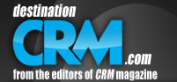 Destination Crm Logo