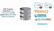 Unlock Salesforce.com Data Silo