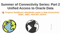 Unified Access to Oracle Data
