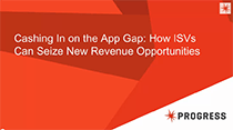Cashing in on the App Gap: How ISVs Can Seize New Revenue Opportunities