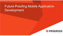 Future Proofing Mobile Application Development