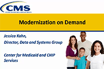 Modernization on Demand