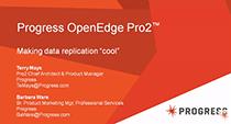 OpenEdge Pro2
