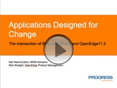 OpenEdge 11.3