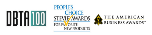 Progress Wins Silver Stevie Award,People's Choice Award and DBTA 100