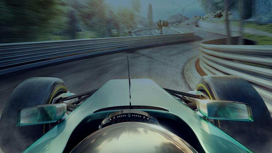 racecar-WN