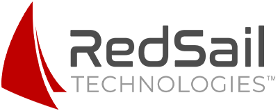 RedSail Hub logo color RITM0128231