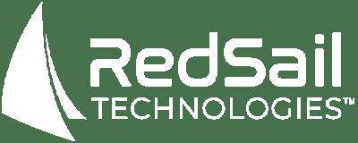 RedSail Hub logo white RITM0128231