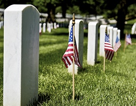 Reflecting on the Meaning of Memorial Day