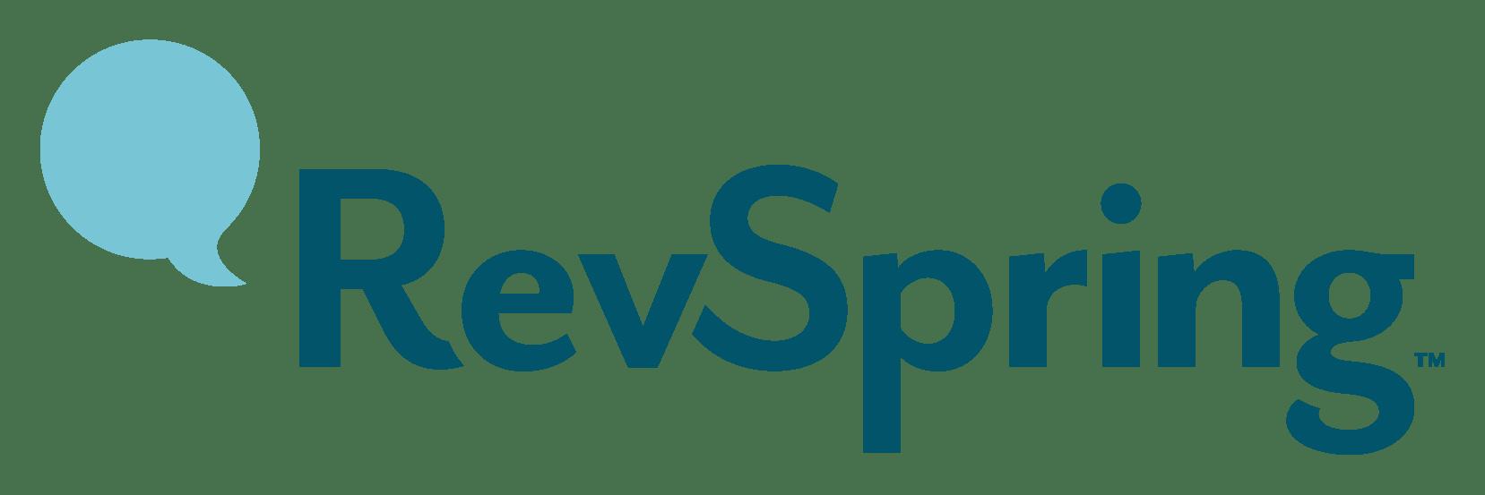 RevSpring logo