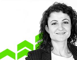 Meet Antoniya Boynovska, Product Manager at Progress