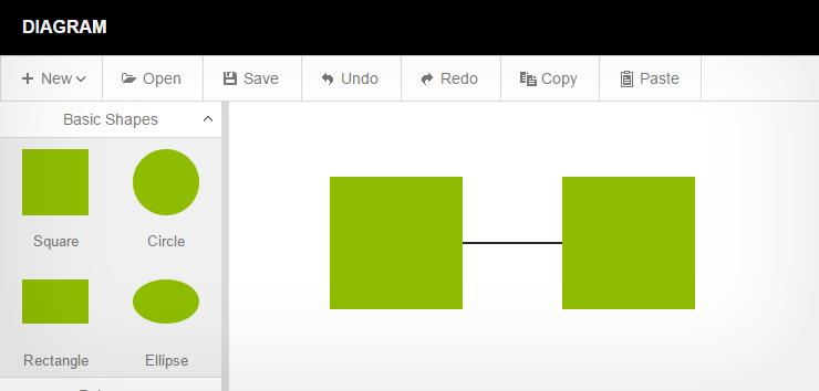 Sample Diagram Tool