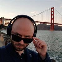 Sebastian Witalec, Senior Developer Advocate