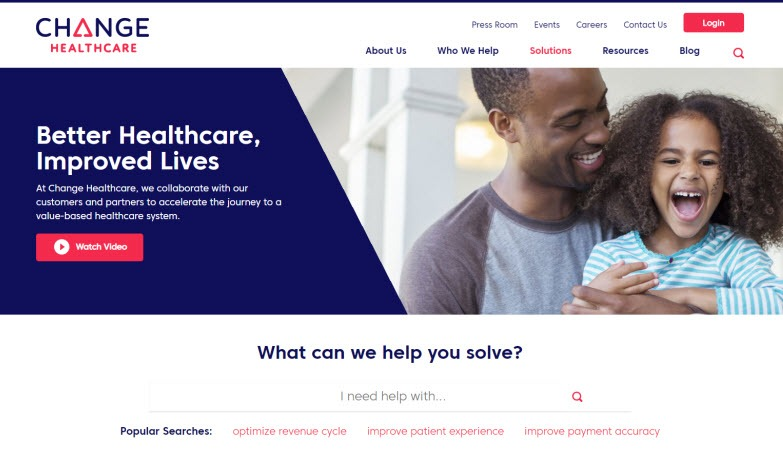 large_change healthcare