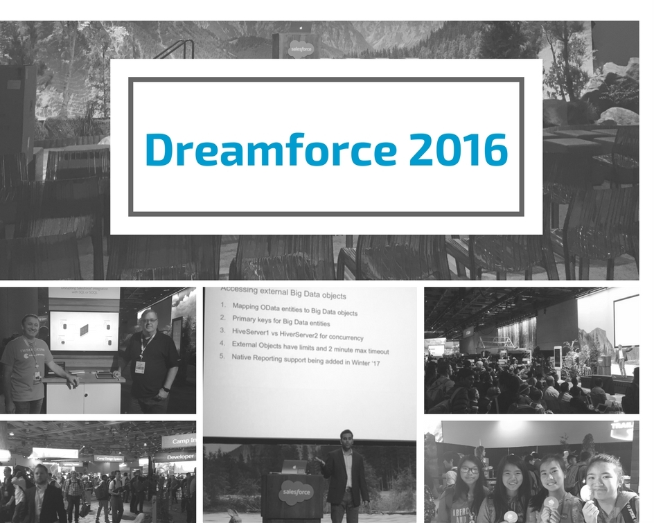 Sumit Sarkar Reveals Hybrid Data Pipeline at Dreamforce