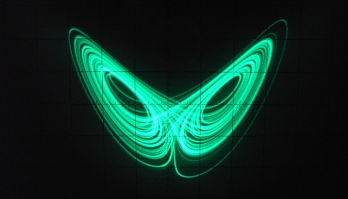 The Butterfly Effect of Big Data Analytics