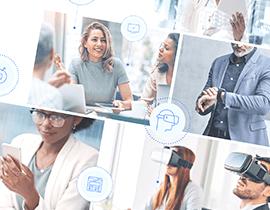 The State of Digital Experiences Progress Survey