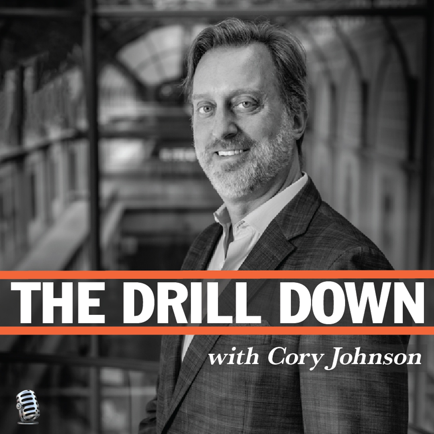 The Drill Down podcast