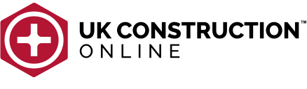 UK Construction Online Logo
