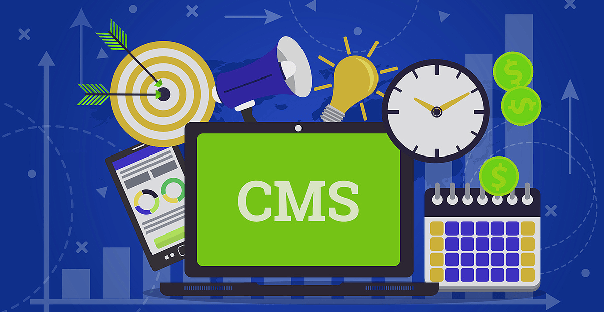 What to Consider When Your CMS Is Out of Support