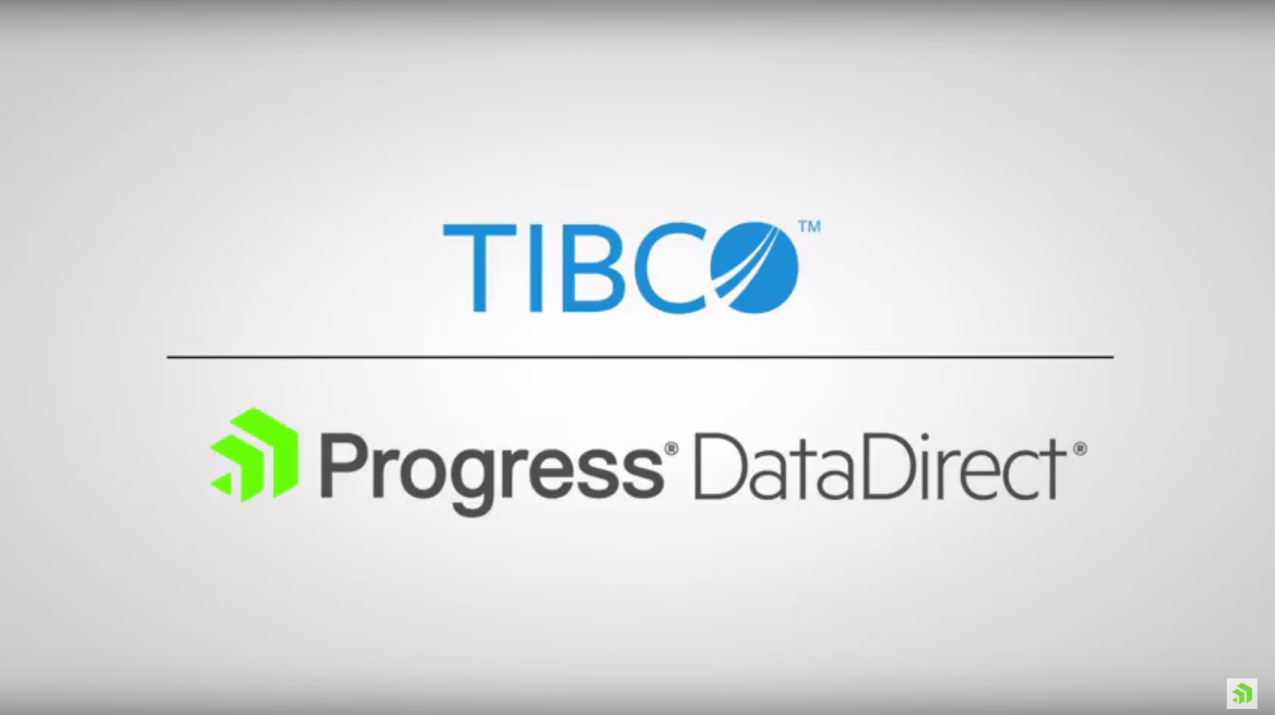 Tibco Jaspersoft's Journey with MongoDB