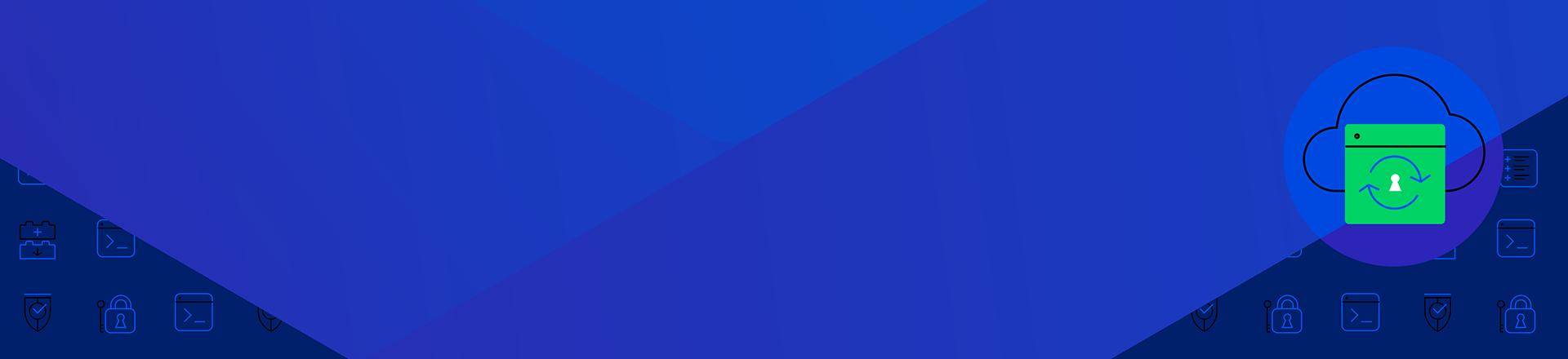 Progress Landing Page Hero Banner